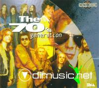 Various Artists - Now The Music - The 70's Generation