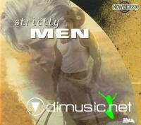 Various Artists - Now The Music Strictly Men