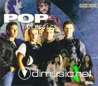 Various Artists - Now The Music - Pop Classics