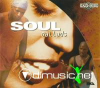 Various Artists - Now The Music - Soul Ballads