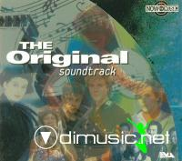 Various Artists - Now the Music - Original Soundtrack