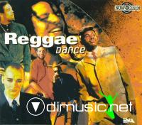 Various Artists - Now the Music - Reggae Dance