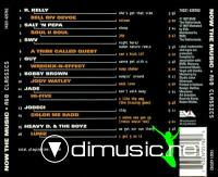 Various Artists - Now the Music - R & B Classics