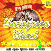 Saragossa Band - Happy Birthday (2007)