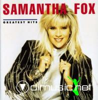 Samantha Fox - Greatest Hits (1992)