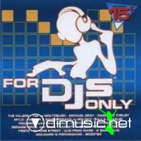 Only for DJ Collections 284 WEB (2009)