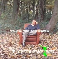Back To Mine - Volume 1 - Nick Warren