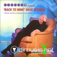 Back To Mine - Volume 2 - Dave Seaman