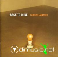 Back To Mine - Volume 4 - Groove Armada