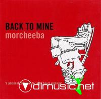 Back To Mine - Volume 7 - Morcheeba