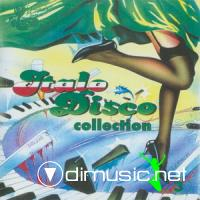 Italo Disco Collection vol 3 | Snake's Music