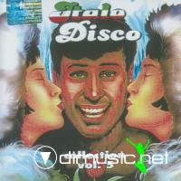 Italo Disco Collection vol 5 | Snake's Music