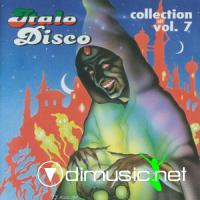 Italo Disco Collection vol 7 | Snake's Music