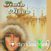 Italo Disco Collection vol 9 | Snake's Music