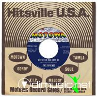 THE COMPLETE MOTOWN SINGLES, VOL.4.5