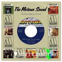 Cover Album of The Complete Motown Singles, Vol.6.4