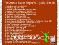 THE COMPLETE MOTOWN SINGLES VOLUME 7.1
