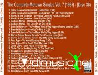THE COMPLETE MOTOWN SINGLES VOLUME 7.4