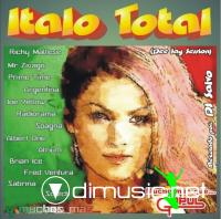 ITALO TOTAL - Volumen 1 (Mixed By DJ SALVO)