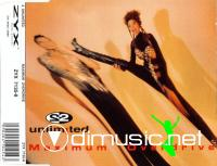 2 Unlimited - Maximum Overdrive (CDM' 1993)