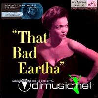 Eartha Kitt - 1953 - That Bad Eartha