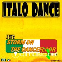 ITALO DANCE - STORM ON THE DANCE FLOOR NO.6