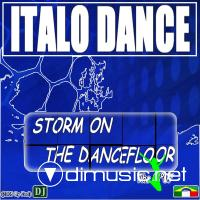 ITALO DANCE - STORM ON THE DANCEFLOOR NO.7