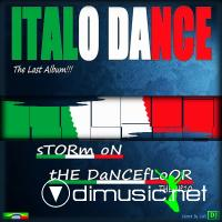 ITALODANCE - STORM ON THE DANCEFLOOR NO.10