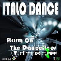 ITALO DANCE - STORM ON THE DANCEFLOOR NO.4