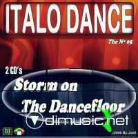 ITALO DANCE - STORM ON THE DANCEFLOOR NO.5