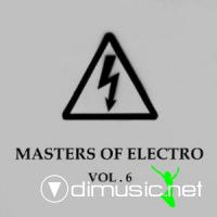 Masters Of Electro Vol.6 (2009)