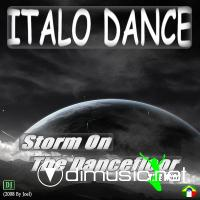 Italo Dance - Storm On The Dancefloor - The N?? 03