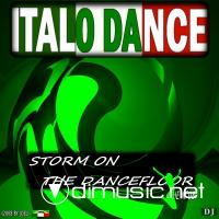 Italo Dance - Storm On The Dancefloor - The N?? 08