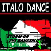 Italo Dance - Storm On The Dancefloor - The N?? 09