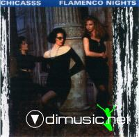 Chicasss - Flamenco Nights