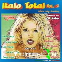 ITALO TOTAL - Volumen 2 (Mixed By DJ SALVO 2006)