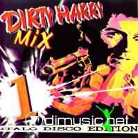 DIRTY HARRY MIX 1