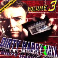 DIRTY HARRY MIX 3