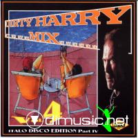 DIRTY HARRY MIX 4
