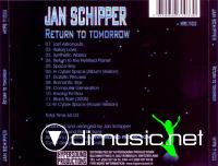 JAN SCHIPPER - Return To Tomorrow [2006]