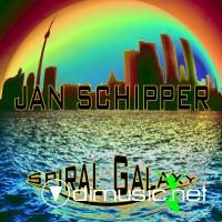 JAN SCHIPPER - Spiral Galaxy [2007]