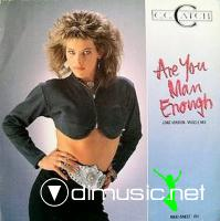 C.C. Catch - Are You Man Enough
