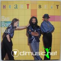 Bad Boys Blue - Heartbeat-1986