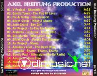 AXEL BREITUNG PRODUCTION PART 3