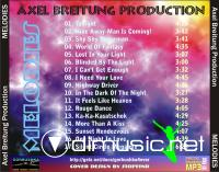 AXEL BREITUNG PRODUCTION PART 5