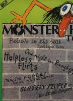 Monster Hits - various 2LP set Hi-Nrg mix 1984