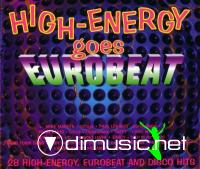 High - Energy Goes Eurobeat