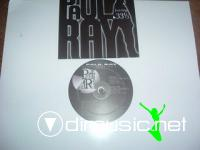 PAUL RAY - MORE EMOTION / LONG DAYZ - 1997 PR RECORDS