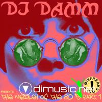 Dj Damm - The Medley Of The 80's Part 1