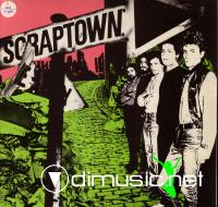 Scraptown - Viva Sahara (1984)  Greece